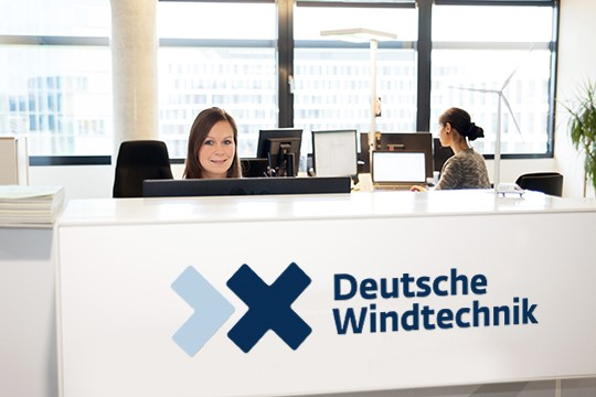 contact Deutsche Windtechnik