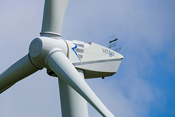 Deutsche Windtechnik SARL signs further full maintenance contracts for Senvion turbine technology in the east of France