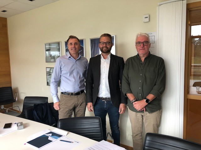 Deutsche Windtechnik and Rabbalshede Kraft sign full service contract for Enercon turbines