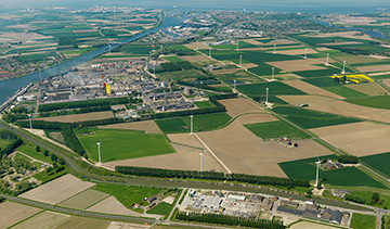 Deutsche Windtechnik expands its service business in the Netherlands – Contract signed for full maintenance of twenty-two Vestas V80 turbines