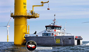 Integrated seabed surveys reduces costs
