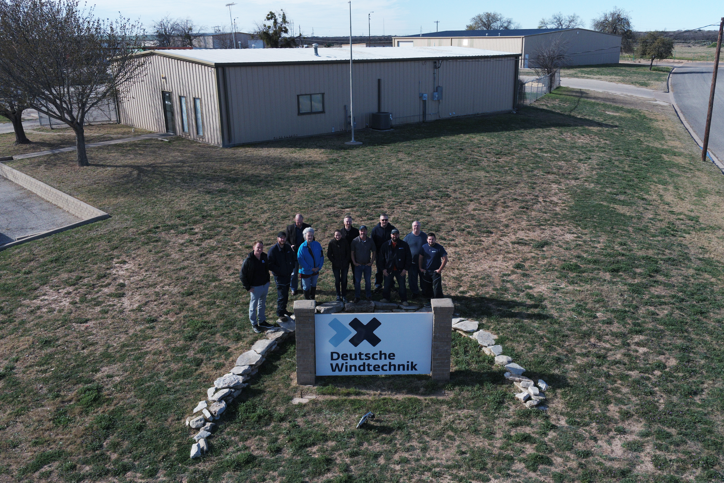 Deutsche Windtechnik Inc. opens Customer Service Office